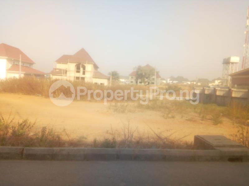 5 bedroom Residential Land Land for sale Cluster 1, RiverPark estate  Lugbe Abuja - 1