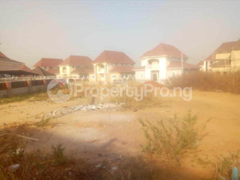 5 bedroom Residential Land Land for sale Cluster 1, RiverPark estate  Lugbe Abuja - 3