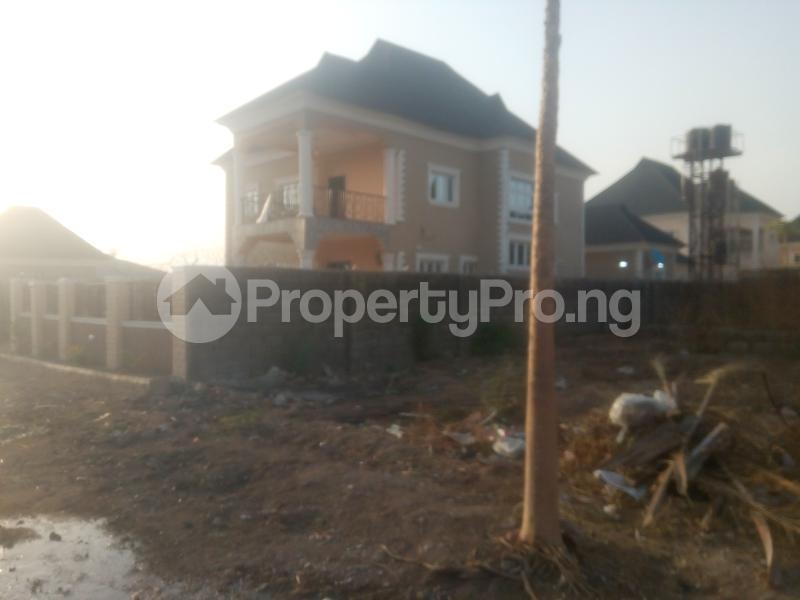 Residential Land Land for sale Suparcell Estate  Wumba Abuja - 0
