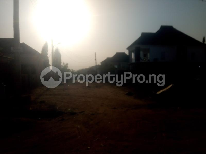 Residential Land Land for sale Suparcell Estate  Wumba Abuja - 3