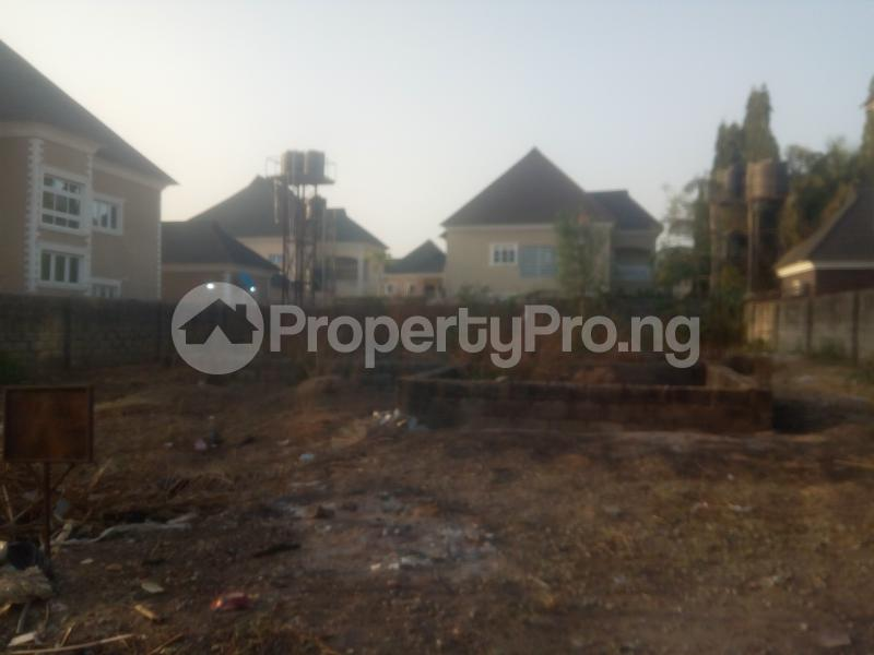 Residential Land Land for sale Suparcell Estate  Wumba Abuja - 1