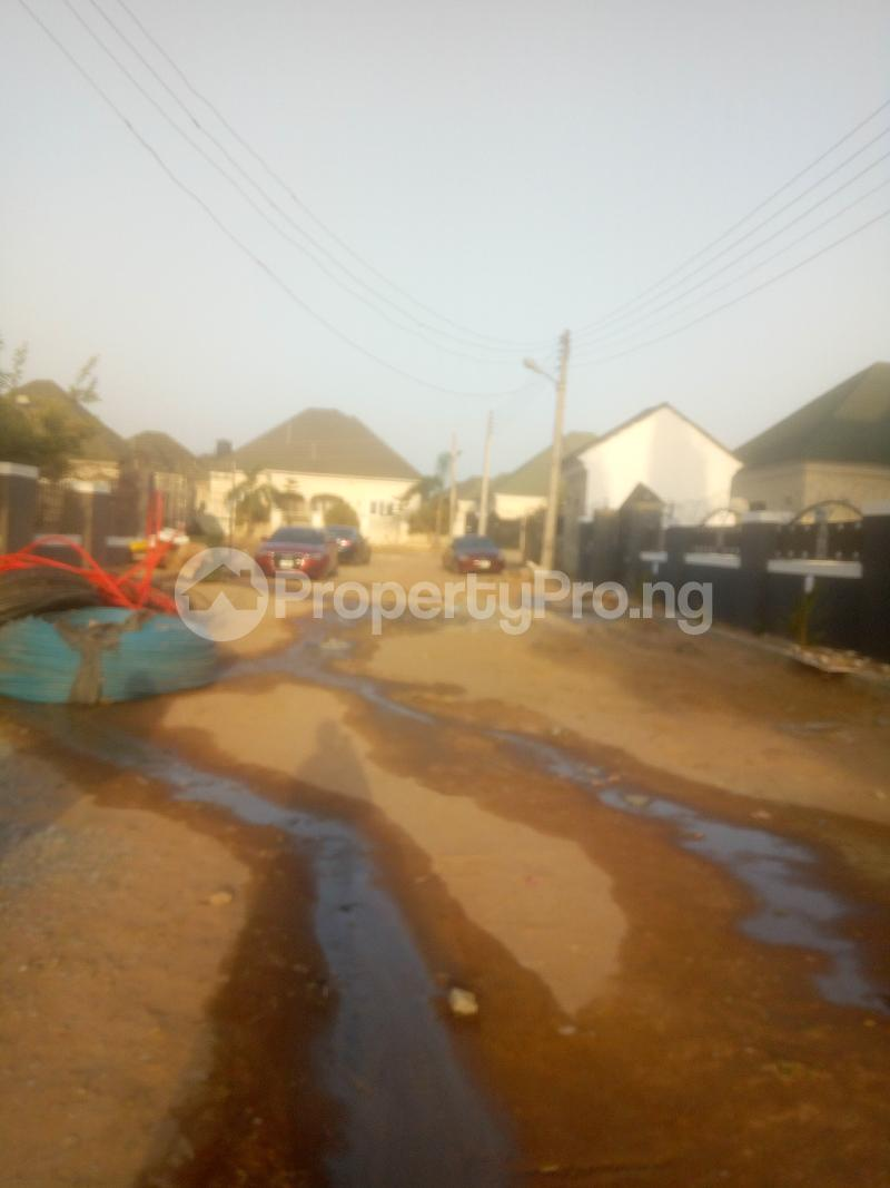 Residential Land Land for sale Suparcell Estate  Wumba Abuja - 2