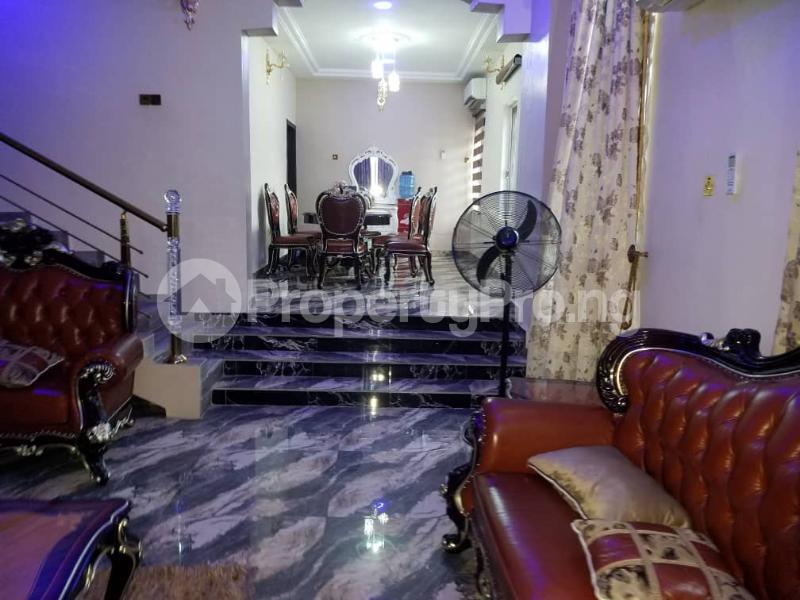 5 bedroom Detached Duplex House for sale First Estate Amuwo Odofin Amuwo Odofin Amuwo Odofin Lagos - 6
