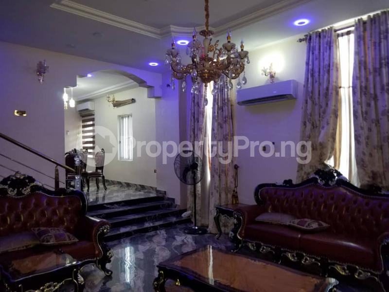 5 bedroom Detached Duplex House for sale First Estate Amuwo Odofin Amuwo Odofin Amuwo Odofin Lagos - 4