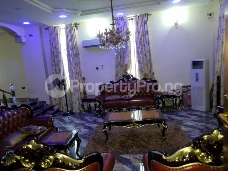 5 bedroom Detached Duplex House for sale First Estate Amuwo Odofin Amuwo Odofin Amuwo Odofin Lagos - 8