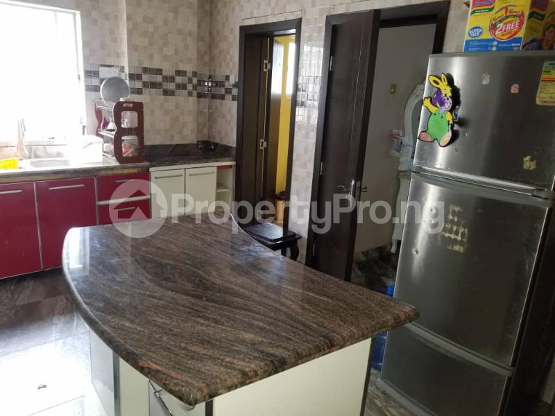 5 bedroom Detached Duplex House for sale First Estate Amuwo Odofin Amuwo Odofin Amuwo Odofin Lagos - 3