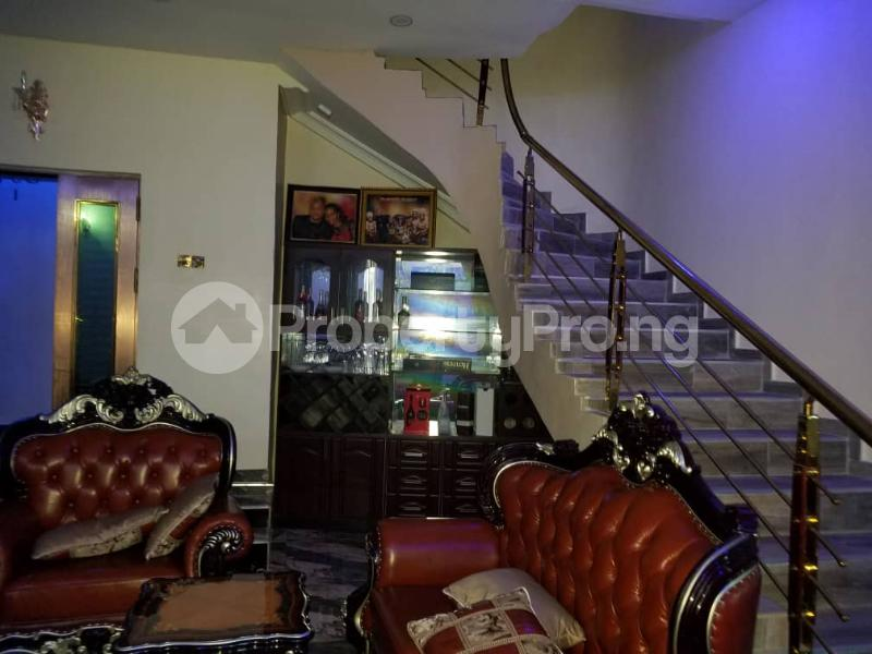 5 bedroom Detached Duplex House for sale First Estate Amuwo Odofin Amuwo Odofin Amuwo Odofin Lagos - 7