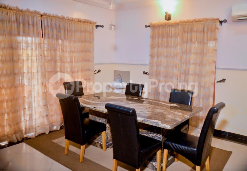 4 bedroom Detached Duplex House for shortlet vgc VGC Lekki Lagos - 5
