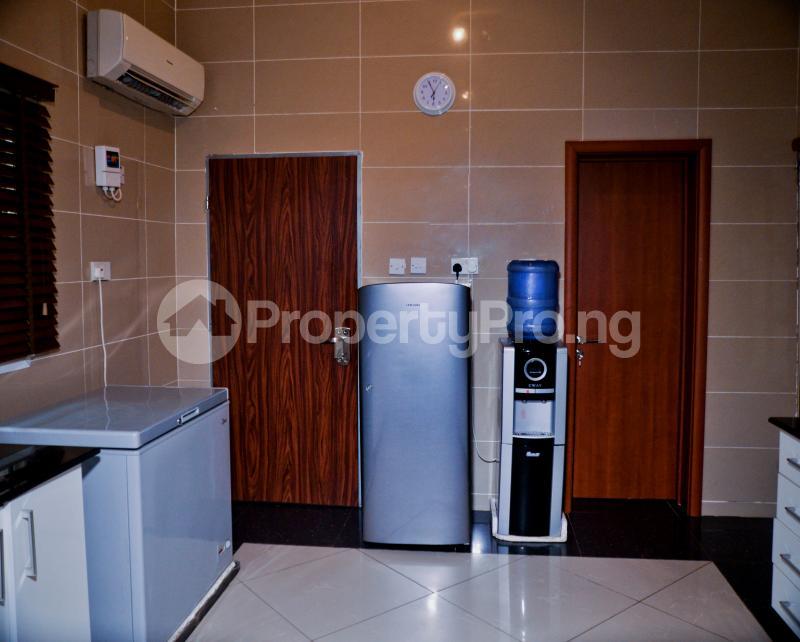 4 bedroom Detached Duplex House for shortlet vgc VGC Lekki Lagos - 7