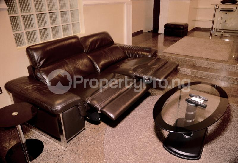 4 bedroom Detached Duplex House for shortlet vgc VGC Lekki Lagos - 3
