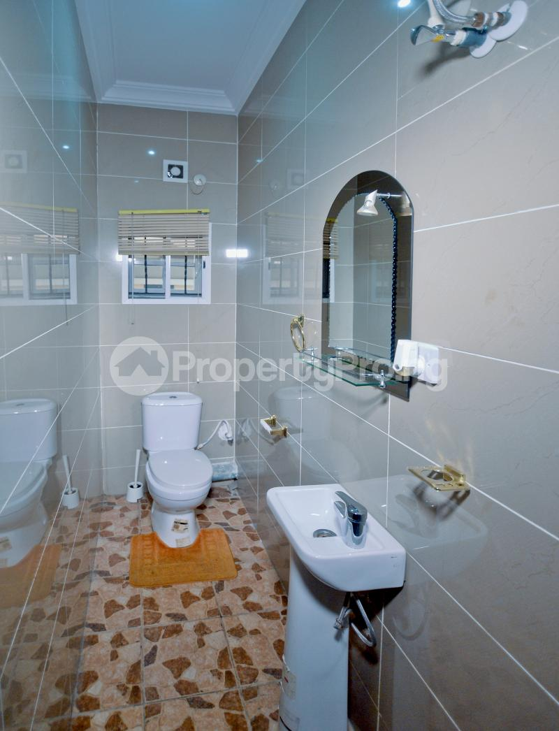 4 bedroom Detached Duplex House for shortlet vgc VGC Lekki Lagos - 13