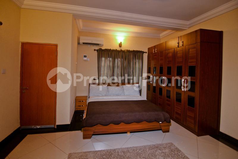 4 bedroom Detached Duplex House for shortlet vgc VGC Lekki Lagos - 14