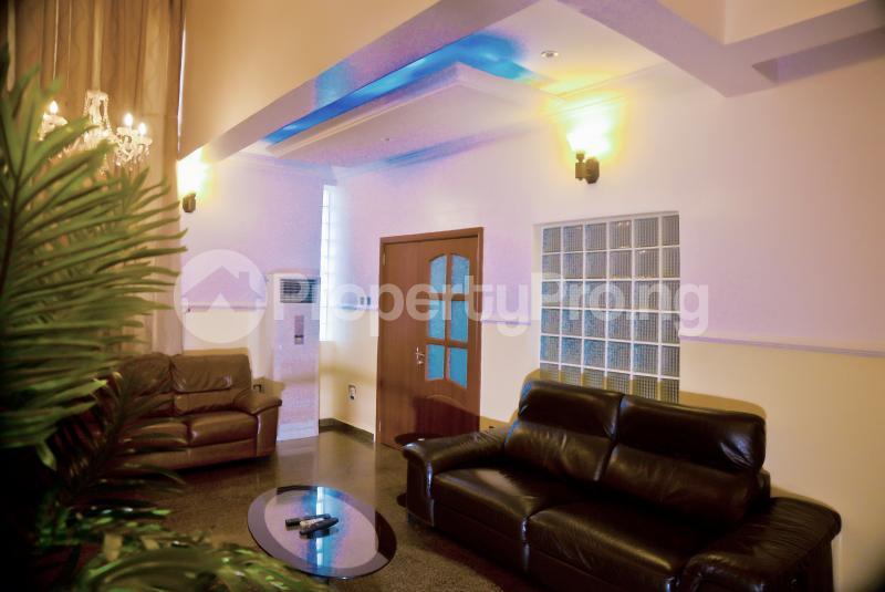 4 bedroom Detached Duplex House for shortlet vgc VGC Lekki Lagos - 1