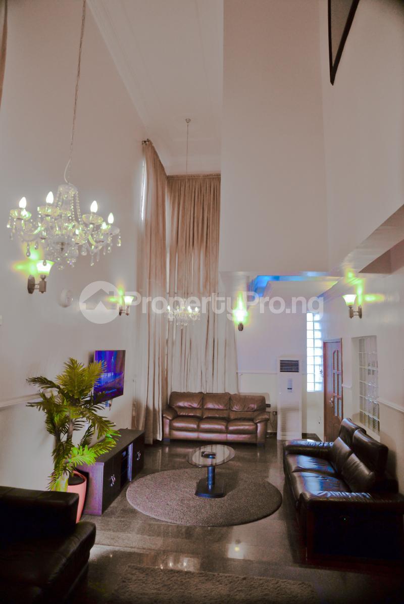 4 bedroom Detached Duplex House for shortlet vgc VGC Lekki Lagos - 0