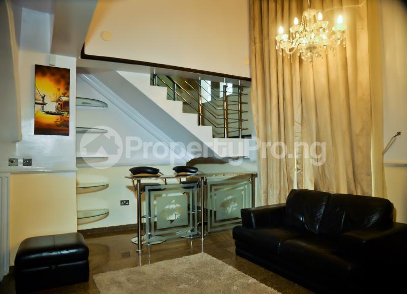 4 bedroom Detached Duplex House for shortlet vgc VGC Lekki Lagos - 2