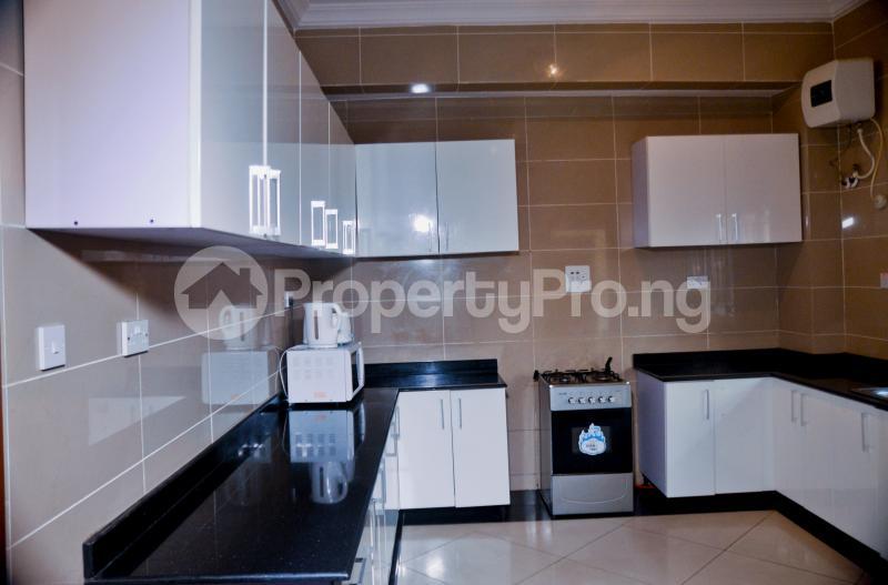 4 bedroom Detached Duplex House for shortlet vgc VGC Lekki Lagos - 6