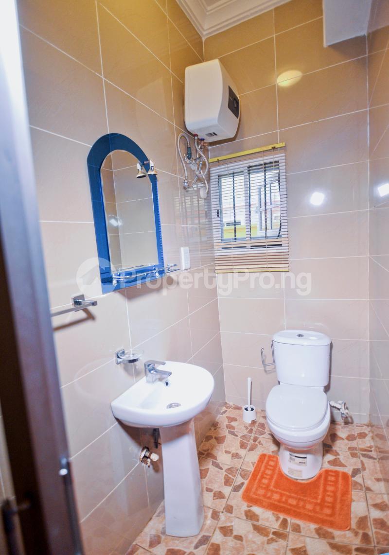 4 bedroom Detached Duplex House for shortlet vgc VGC Lekki Lagos - 9