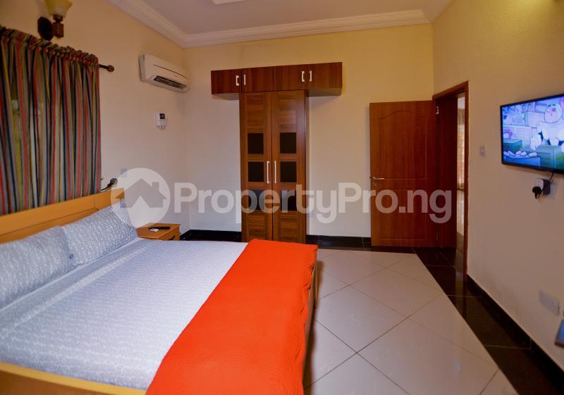 4 bedroom Detached Duplex House for shortlet vgc VGC Lekki Lagos - 8