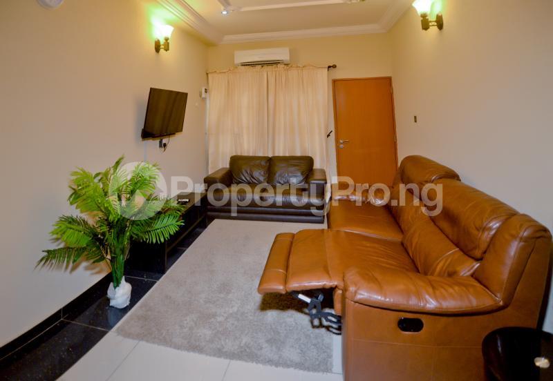 4 bedroom Detached Duplex House for shortlet vgc VGC Lekki Lagos - 11