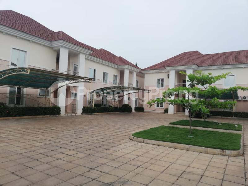 4 bedroom Detached Duplex House for rent Abapka GRA Kaduna North Kaduna North Kaduna - 1