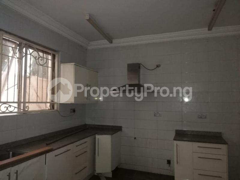 4 bedroom Detached Duplex House for rent Abapka GRA Kaduna North Kaduna North Kaduna - 12