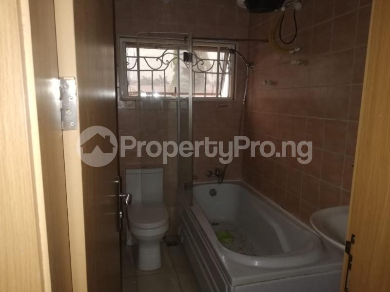 4 bedroom Detached Duplex House for rent Abapka GRA Kaduna North Kaduna North Kaduna - 8