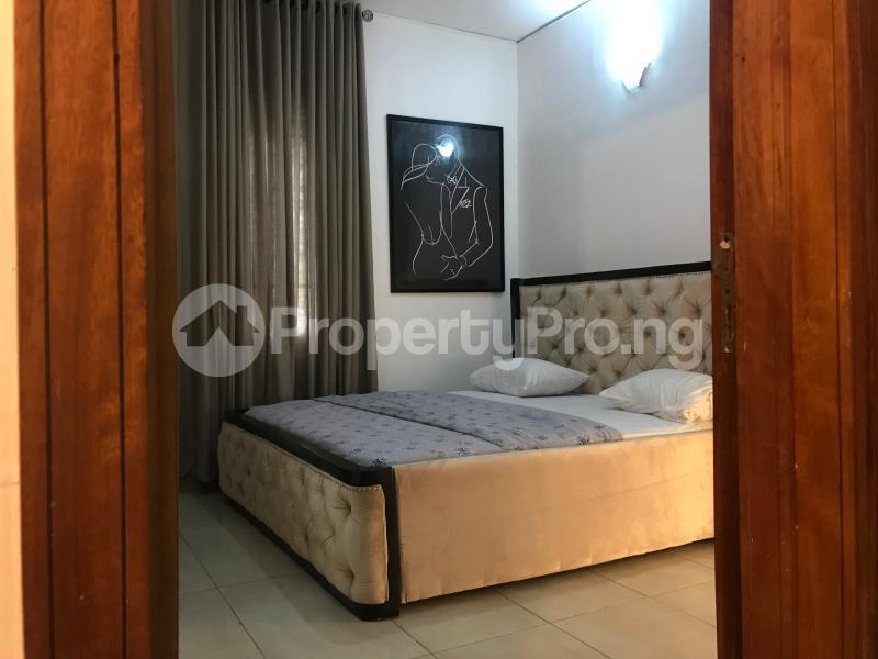 1 bedroom mini flat  Mini flat Flat / Apartment for shortlet T Y Danjuma Street Ligali Ayorinde Victoria Island Lagos - 1