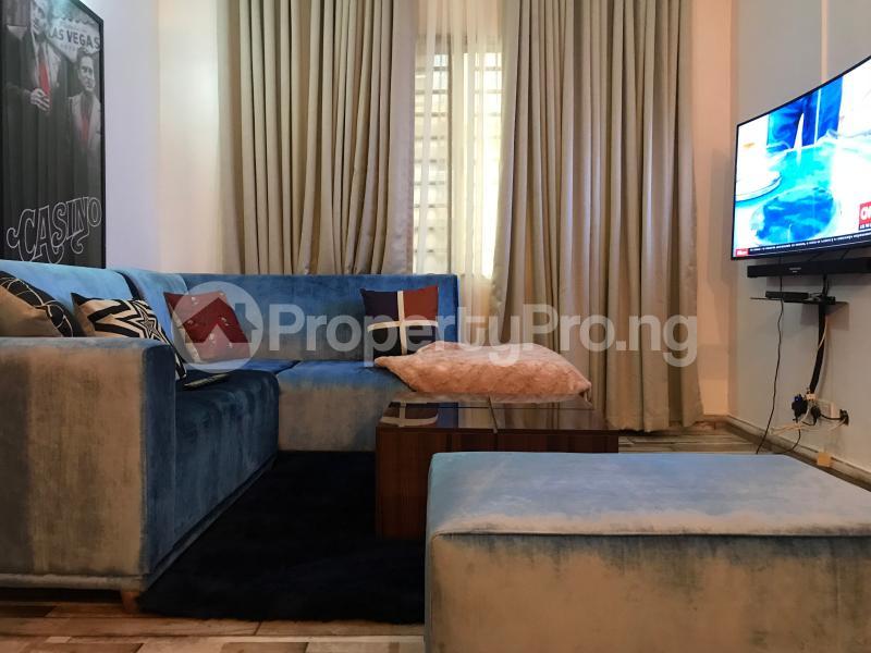 1 bedroom mini flat  Mini flat Flat / Apartment for shortlet T Y Danjuma Street Ligali Ayorinde Victoria Island Lagos - 0
