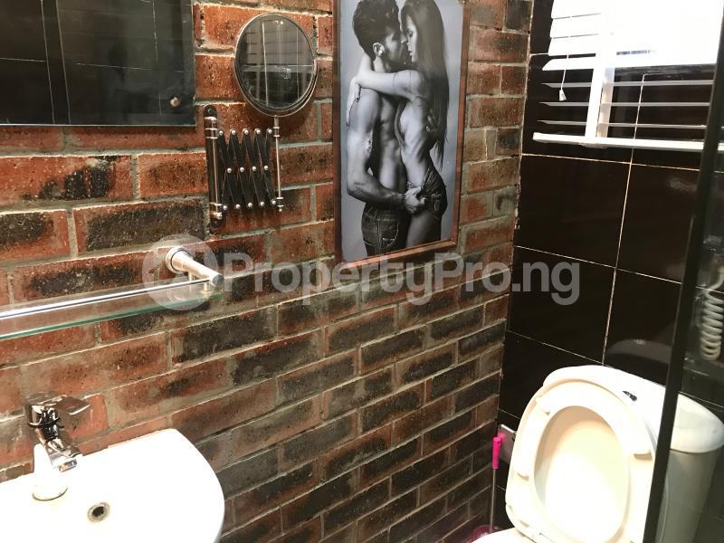1 bedroom mini flat  Mini flat Flat / Apartment for shortlet T Y Danjuma Street Ligali Ayorinde Victoria Island Lagos - 8