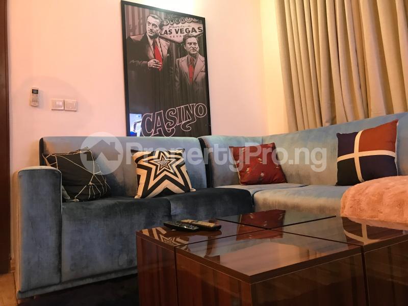 1 bedroom mini flat  Mini flat Flat / Apartment for shortlet T Y Danjuma Street Ligali Ayorinde Victoria Island Lagos - 17