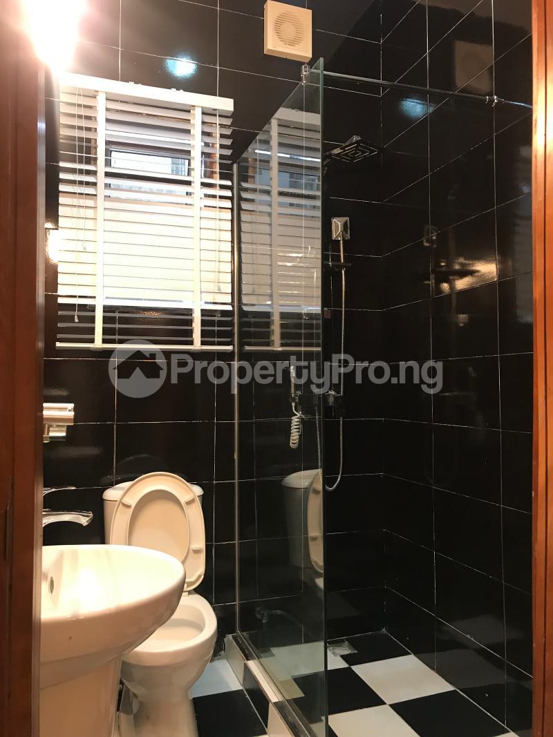 1 bedroom mini flat  Mini flat Flat / Apartment for shortlet T Y Danjuma Street Ligali Ayorinde Victoria Island Lagos - 7
