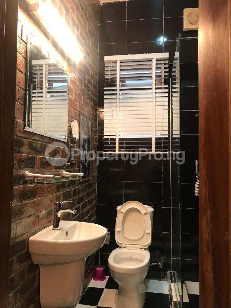 1 bedroom mini flat  Mini flat Flat / Apartment for shortlet T Y Danjuma Street Ligali Ayorinde Victoria Island Lagos - 5