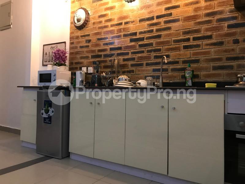 1 bedroom mini flat  Mini flat Flat / Apartment for shortlet T Y Danjuma Street Ligali Ayorinde Victoria Island Lagos - 15