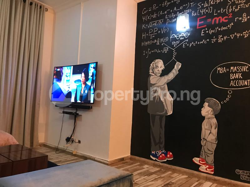 1 bedroom mini flat  Mini flat Flat / Apartment for shortlet T Y Danjuma Street Ligali Ayorinde Victoria Island Lagos - 16