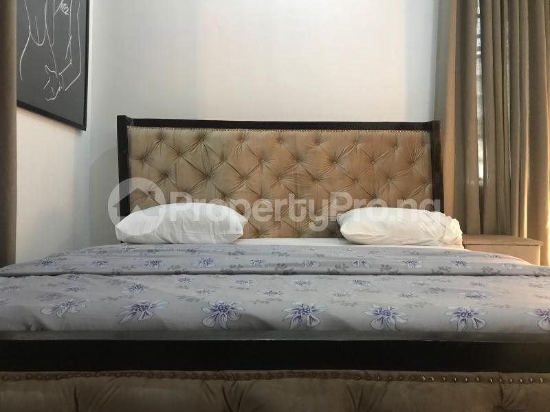 1 bedroom mini flat  Mini flat Flat / Apartment for shortlet T Y Danjuma Street Ligali Ayorinde Victoria Island Lagos - 11