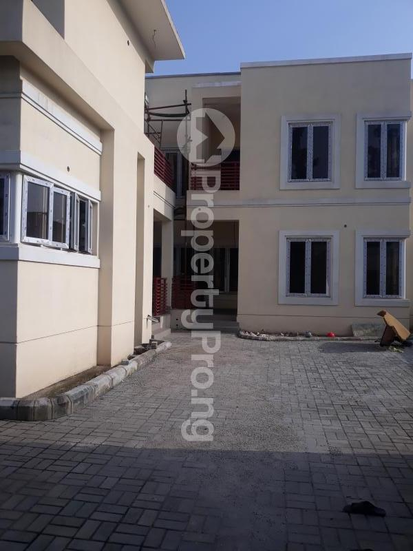 8 bedroom Office Space Commercial Property for rent Off Olusegun Obasanjo way  Wuse 1 Abuja - 1