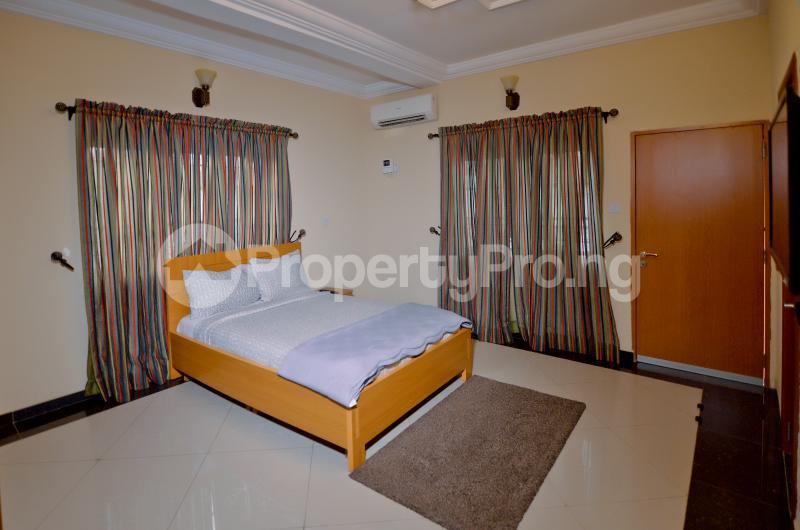 4 bedroom Detached Duplex House for shortlet VGC Lekki Lagos - 12