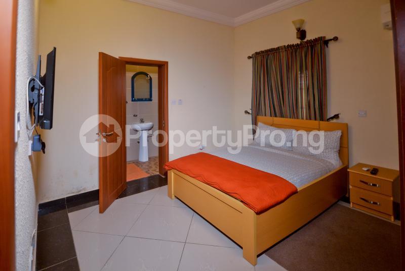 4 bedroom Detached Duplex House for shortlet VGC Lekki Lagos - 8