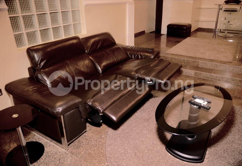 4 bedroom Detached Duplex House for shortlet VGC Lekki Lagos - 1