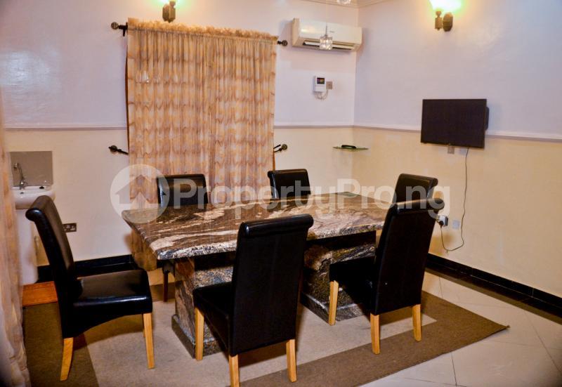4 bedroom Detached Duplex House for shortlet VGC Lekki Lagos - 5