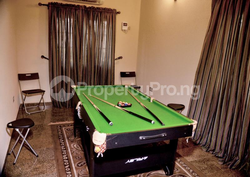4 bedroom Detached Duplex House for shortlet VGC Lekki Lagos - 4