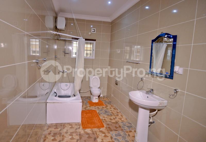 4 bedroom Detached Duplex House for shortlet VGC Lekki Lagos - 14