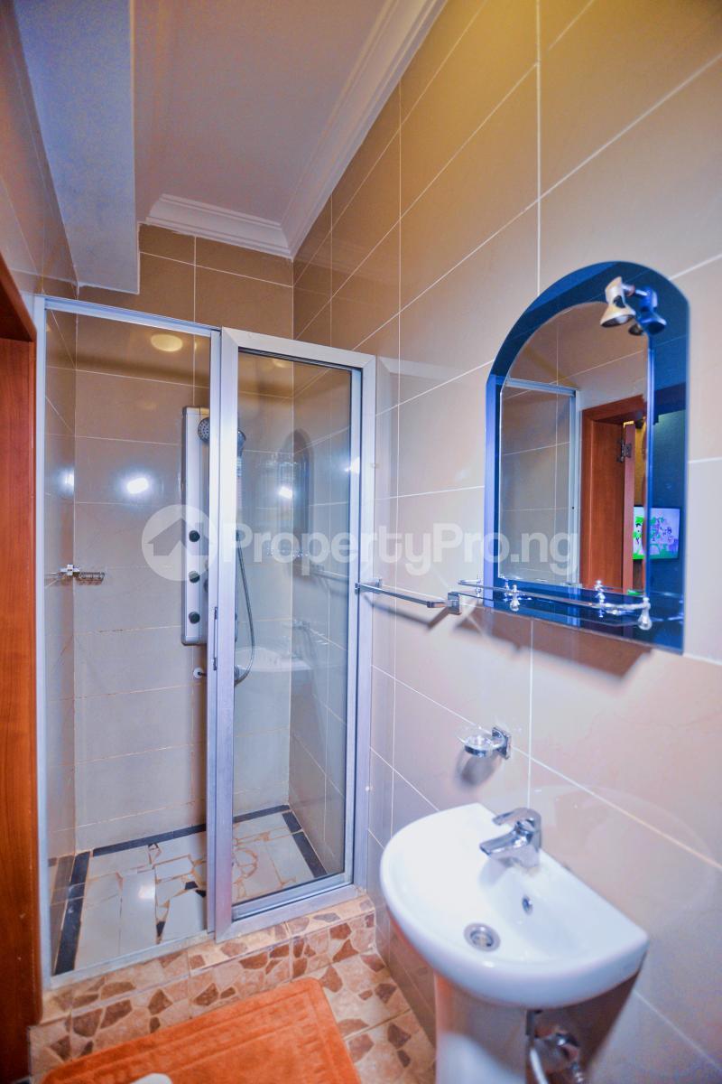 4 bedroom Detached Duplex House for shortlet VGC Lekki Lagos - 10