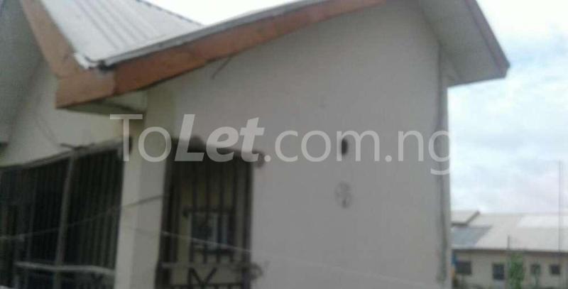 1 bedroom mini flat  Flat / Apartment for rent Lugbe, Municipal Area Coun, Abuja Kuje Abuja - 3