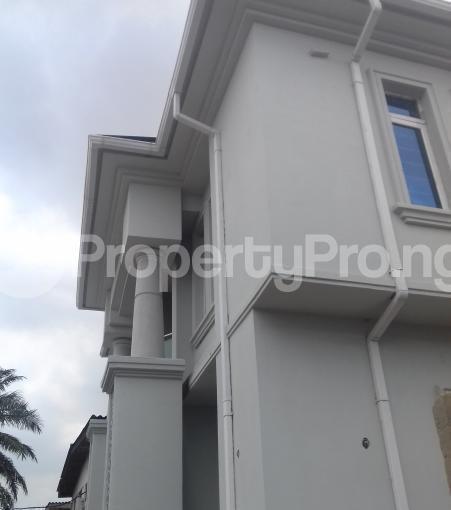 4 bedroom Detached Duplex for sale dideolu Estate, Ogba, Ikeja Lagos - 9