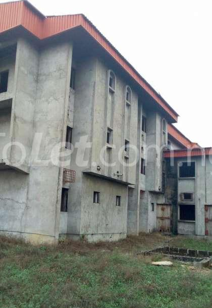 10 bedroom Hotel/Guest House Commercial Property for sale Off Osubi before the airport, warri delta state Oshimili Delta - 3