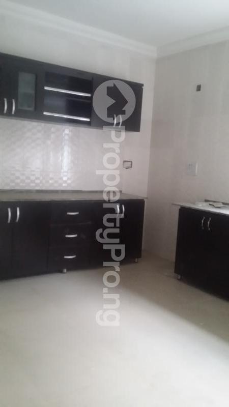 4 bedroom Semi Detached Duplex for rent Awuse Estate, Off Salvation Road Opebi Ikeja Lagos - 4