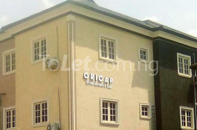 3 bedroom Flat / Apartment for shortlet Benin City, Oredo, Edo Oredo Edo - 0