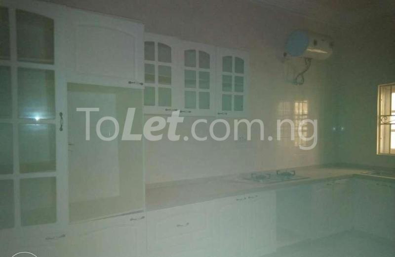 3 bedroom Flat / Apartment for rent Abuja, FCT, FCT Katampe Main Abuja - 0