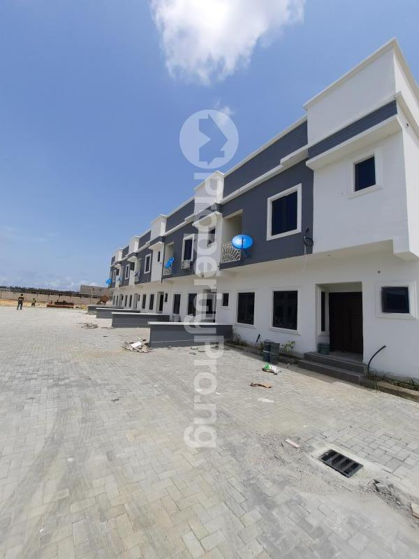 4 bedroom Terraced Duplex House for sale Off Abraham Adesanya Road Abraham adesanya estate Ajah Lagos - 15